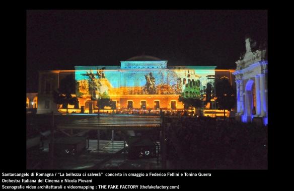 the fake factory videomapping concerto santarcangelo Federico Fellini Tonino Guerra_00096