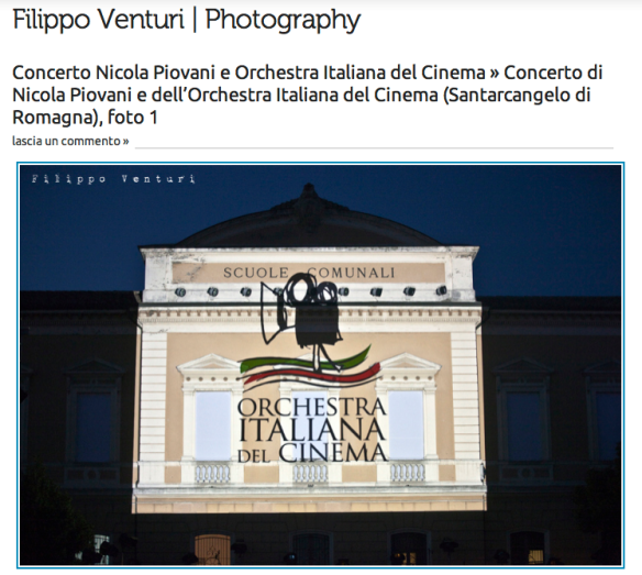 ORCHESTRA ITALIANA DEL CINEMA 01