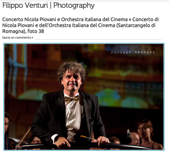 ORCHESTRA ITALIANA DEL CINEMA 011