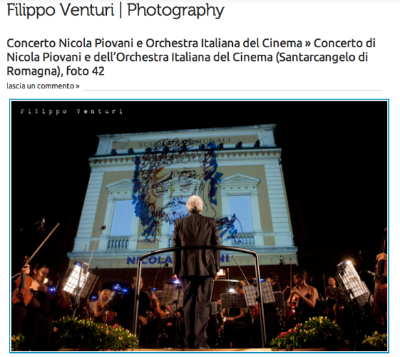 ORCHESTRA ITALIANA DEL CINEMA 013
