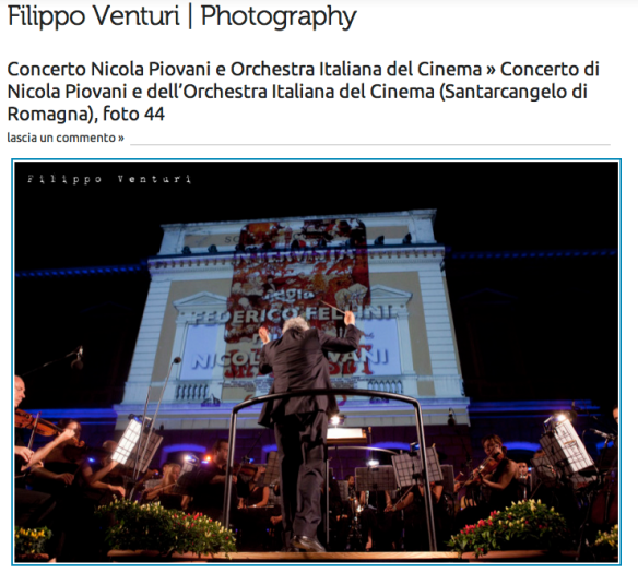 ORCHESTRA ITALIANA DEL CINEMA 015