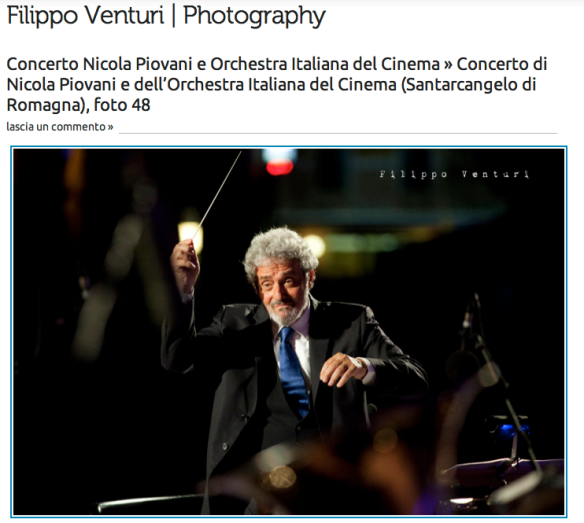 ORCHESTRA ITALIANA DEL CINEMA 016