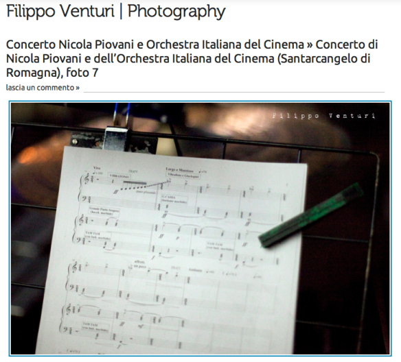 ORCHESTRA ITALIANA DEL CINEMA 05