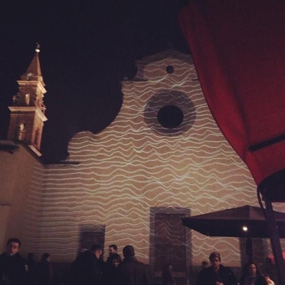 #dimoraluminosa #santospirito 45