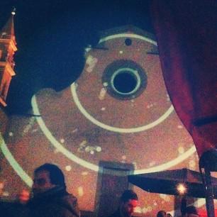 #dimoraluminosa #santospirito 50