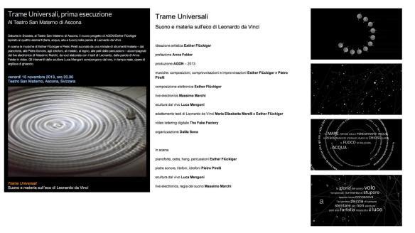 TRAME UNIVERSALI AGON THE FAKE FACTORY 04