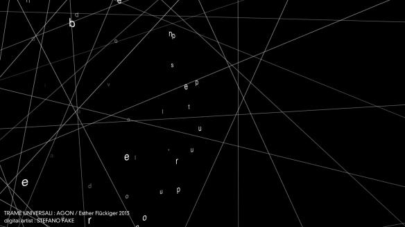 TRAME UNIVERSALI - DIGITAL LETTERING STEFANO FAKE - THE FAKE FACTORY_00051