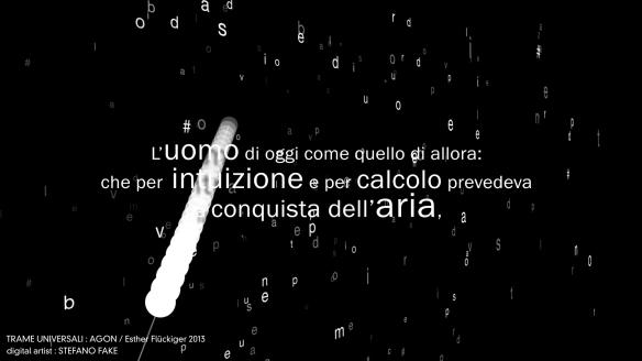 TRAME UNIVERSALI - DIGITAL LETTERING STEFANO FAKE - THE FAKE FACTORY_00959