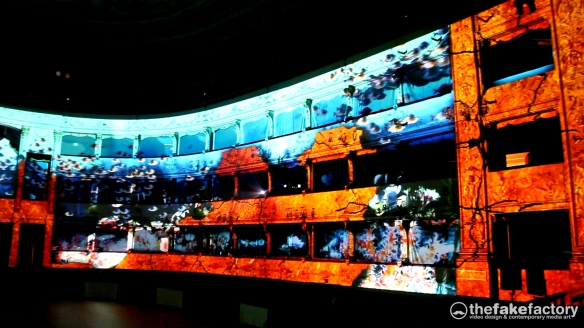 FIRENZE4EVER 3D VIDEOMAPPING PROJECTION_01491