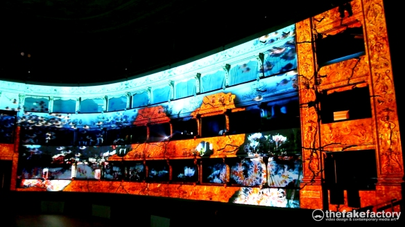 FIRENZE4EVER 3D VIDEOMAPPING PROJECTION_01540