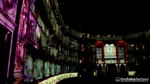 FIRENZE4EVER 3D VIDEOMAPPING PROJECTION_01907