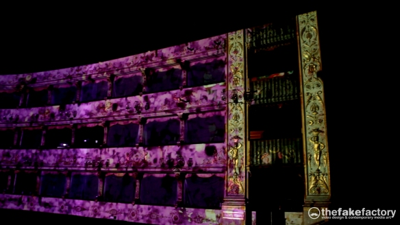 FIRENZE4EVER 3D VIDEOMAPPING PROJECTION_02153
