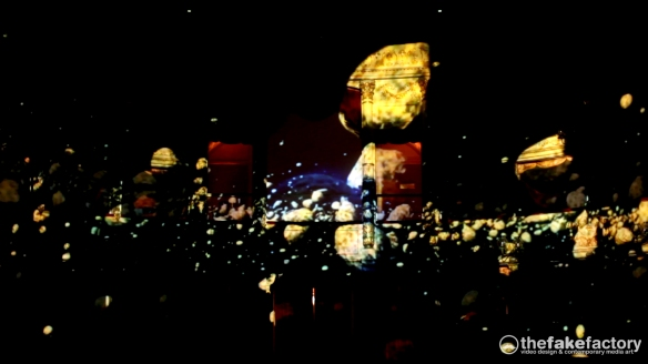 FIRENZE4EVER 3D VIDEOMAPPING PROJECTION_07023