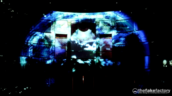 FIRENZE4EVER 3D VIDEOMAPPING PROJECTION_07073