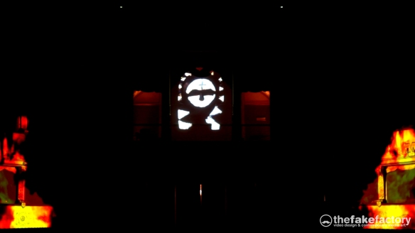 FIRENZE4EVER 3D VIDEOMAPPING PROJECTION_07147