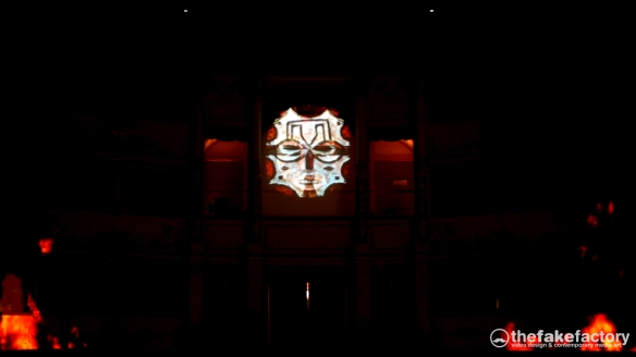FIRENZE4EVER 3D VIDEOMAPPING PROJECTION_07221