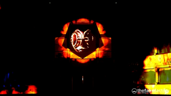 FIRENZE4EVER 3D VIDEOMAPPING PROJECTION_07287