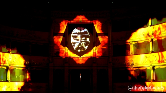 FIRENZE4EVER 3D VIDEOMAPPING PROJECTION_07303