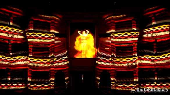 FIRENZE4EVER 3D VIDEOMAPPING PROJECTION_07734