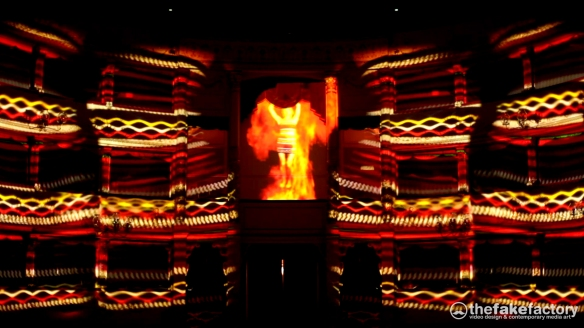 FIRENZE4EVER 3D VIDEOMAPPING PROJECTION_07757