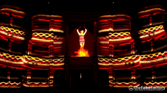 FIRENZE4EVER 3D VIDEOMAPPING PROJECTION_07790