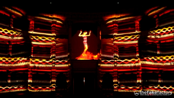 FIRENZE4EVER 3D VIDEOMAPPING PROJECTION_07823
