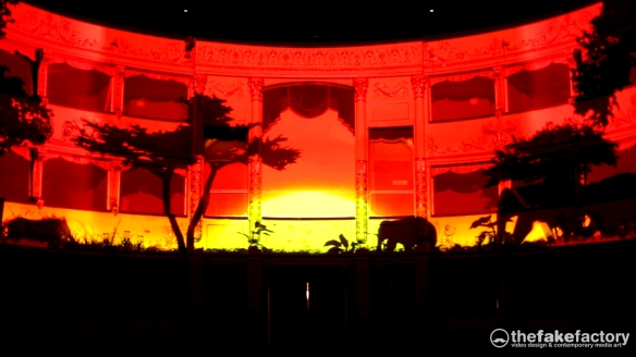 FIRENZE4EVER 3D VIDEOMAPPING PROJECTION_08078