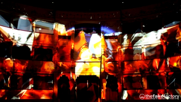 FIRENZE4EVER 3D VIDEOMAPPING PROJECTION_08798