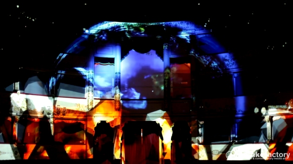 FIRENZE4EVER 3D VIDEOMAPPING PROJECTION_08810