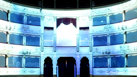 FIRENZE4EVER 3D VIDEOMAPPING PROJECTION_08853