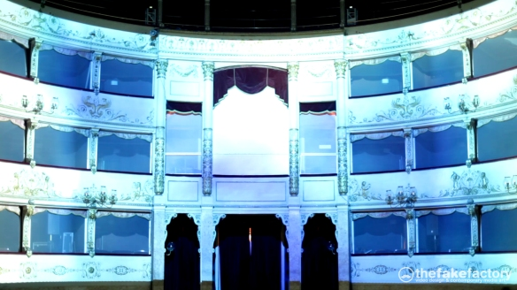FIRENZE4EVER 3D VIDEOMAPPING PROJECTION_08854