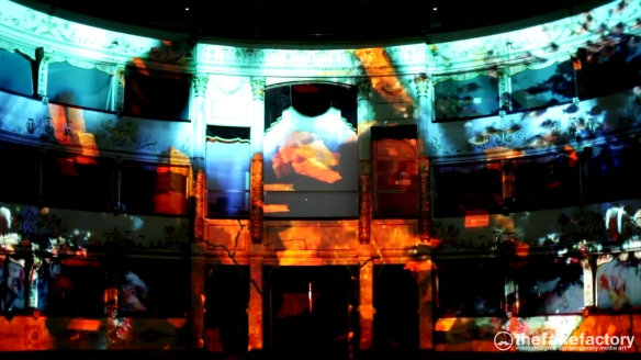 FIRENZE4EVER 3D VIDEOMAPPING PROJECTION_08991