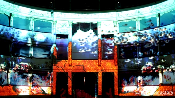 FIRENZE4EVER 3D VIDEOMAPPING PROJECTION_09379