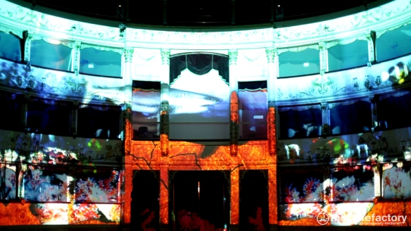 FIRENZE4EVER 3D VIDEOMAPPING PROJECTION_09766