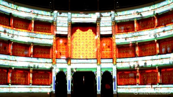 FIRENZE4EVER 3D VIDEOMAPPING PROJECTION_10618