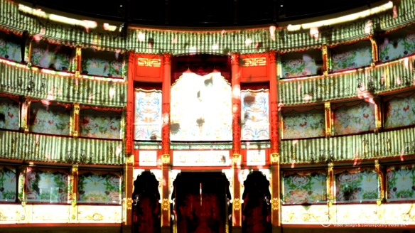 FIRENZE4EVER 3D VIDEOMAPPING PROJECTION_10708