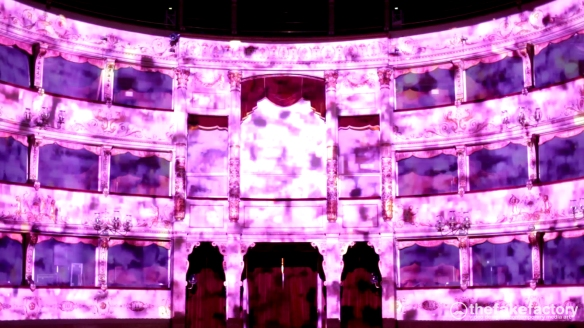FIRENZE4EVER 3D VIDEOMAPPING PROJECTION_11430
