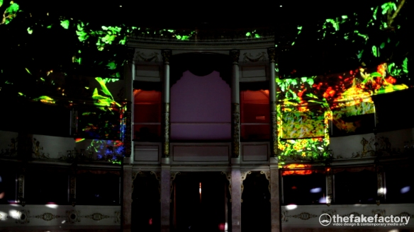 FIRENZE4EVER 3D VIDEOMAPPING PROJECTION_12769
