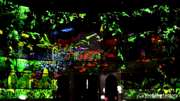 FIRENZE4EVER 3D VIDEOMAPPING PROJECTION_13016
