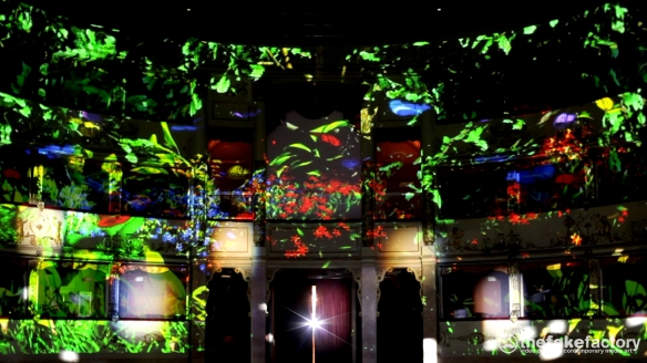 FIRENZE4EVER 3D VIDEOMAPPING PROJECTION_13090