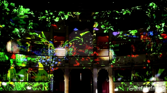 FIRENZE4EVER 3D VIDEOMAPPING PROJECTION_13127