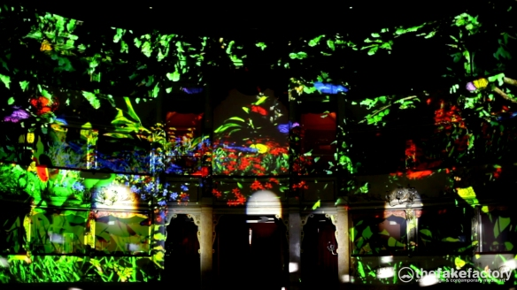 FIRENZE4EVER 3D VIDEOMAPPING PROJECTION_13252