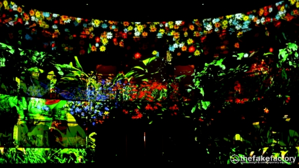FIRENZE4EVER 3D VIDEOMAPPING PROJECTION_13447