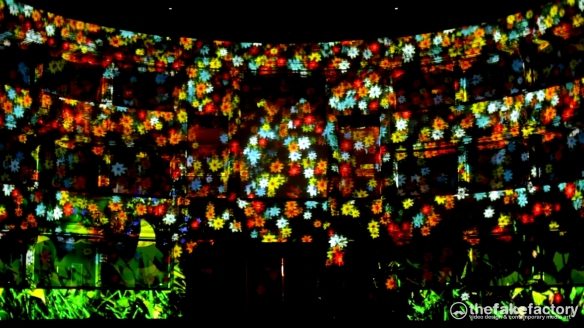 FIRENZE4EVER 3D VIDEOMAPPING PROJECTION_13512