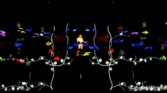 FIRENZE4EVER 3D VIDEOMAPPING PROJECTION_13862