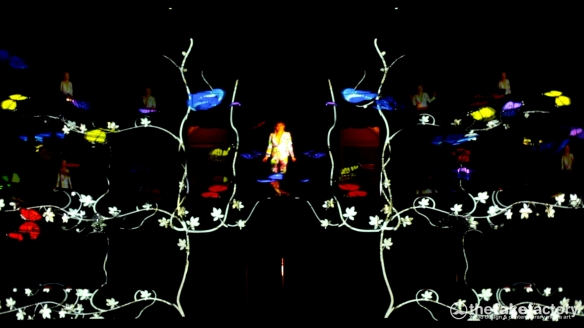 FIRENZE4EVER 3D VIDEOMAPPING PROJECTION_13877