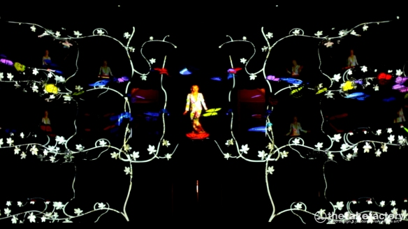 FIRENZE4EVER 3D VIDEOMAPPING PROJECTION_13903