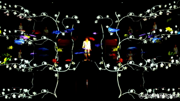 FIRENZE4EVER 3D VIDEOMAPPING PROJECTION_13940
