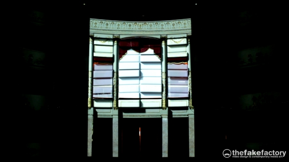 FIRENZE4EVER 3D VIDEOMAPPING PROJECTION_14633