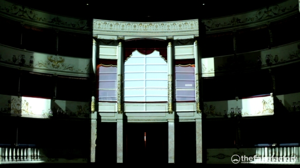 FIRENZE4EVER 3D VIDEOMAPPING PROJECTION_14669